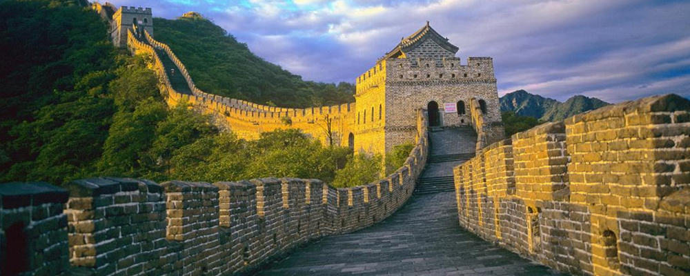 China's in-country latencies and the role of ISPs