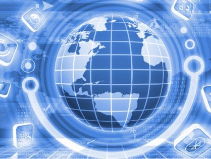 Are you following data compliance rules globally?