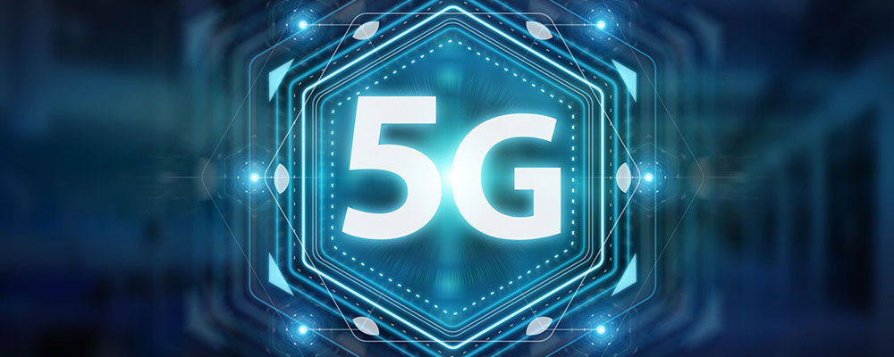 5G + edge: Further optimizing the supply chain