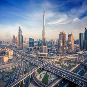 Emerging Markets Middle East