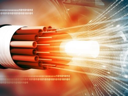 The Relationship Between Submarine Cable and Communication Speed