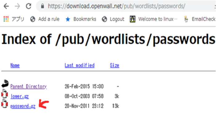 Recent Trends in Password List Attacks and Countermeasures