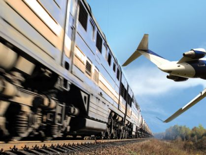 Edge Computing Fuels the Transportation Industry
