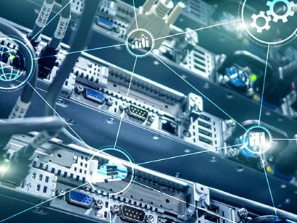 Edge Computing poised to continue explosive growth through 2025