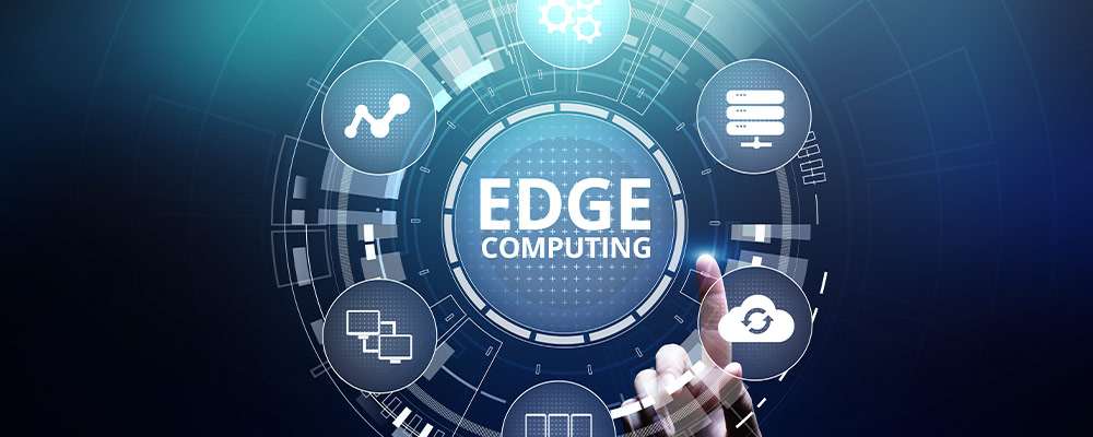 The Scoop on Edge Computing