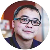 Daniel Ho CDNetworks Technical Consultant
