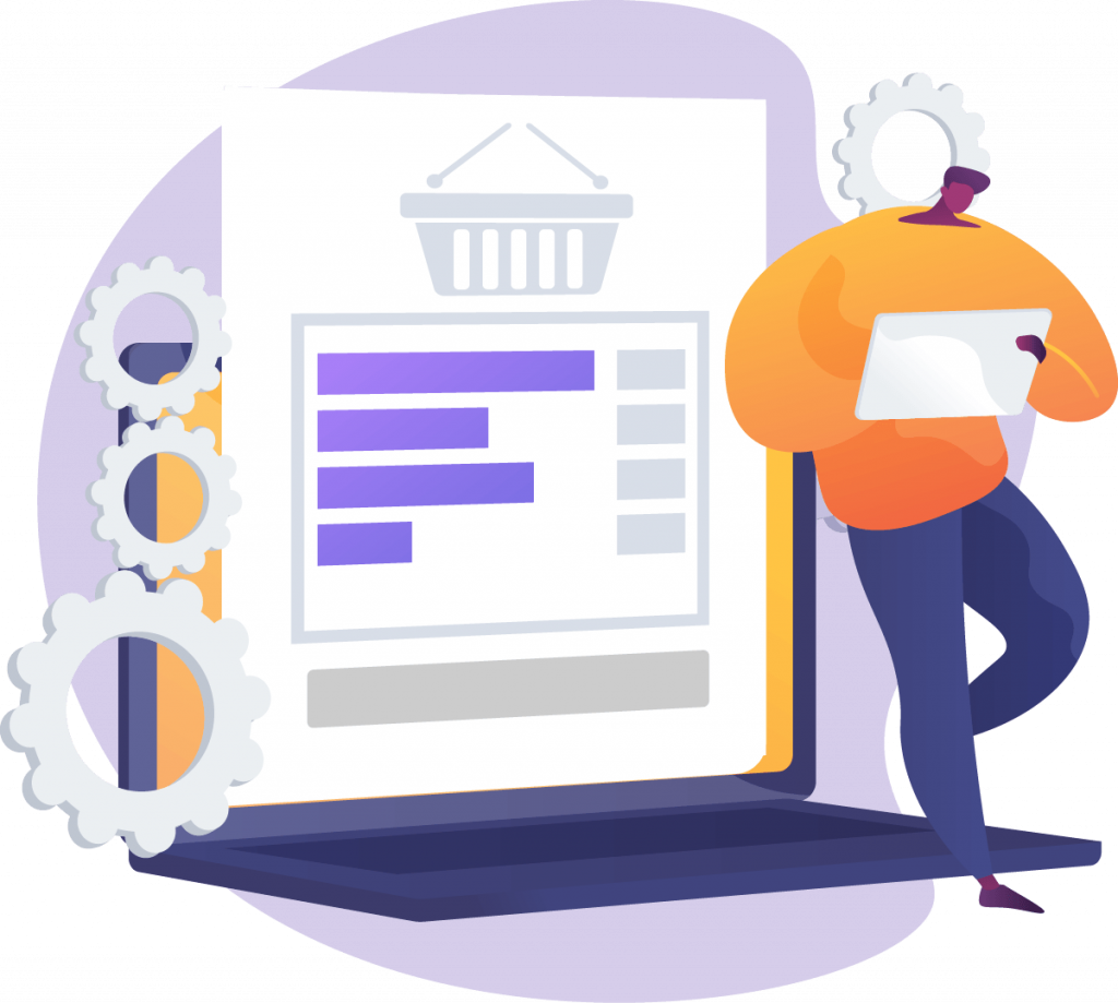 Ecommerce Slow Affects Bounce Rate