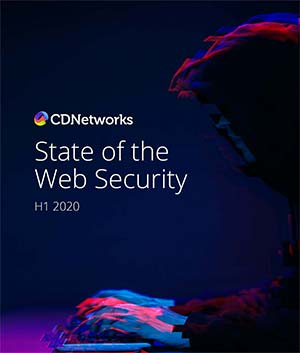 State of the web security 2021